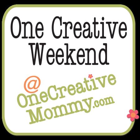 One Creative Weekend #35